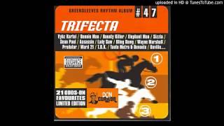 Dj Shakka - Trifecta Riddim Mix - 2003