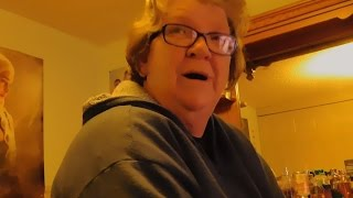 GRANDMA REACTS TO [DISGUSTING VIDEO'S]