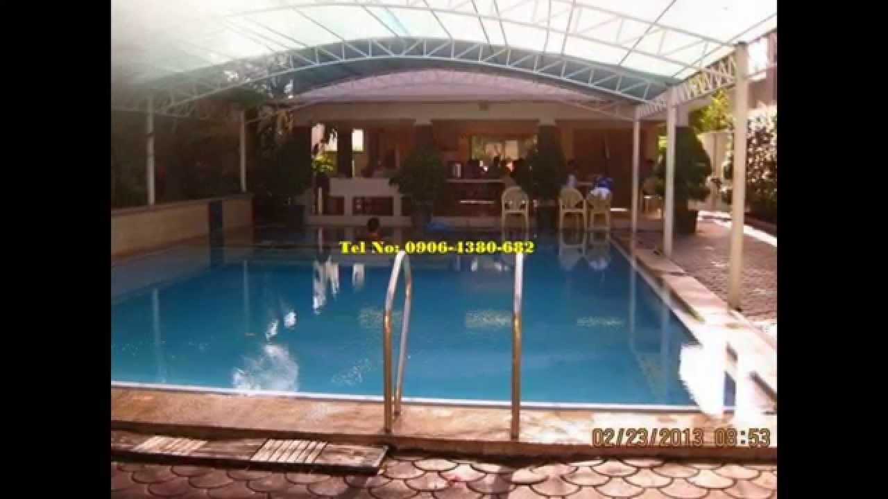 Two seasons private pool hotspring resort in pansol calamba laguna youtube