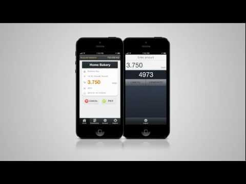 How Mobile Payments Works? In Arabic