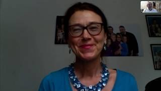 Ирина Мухина о проекте Русской Цифровизации  Чем она отличается от Западной