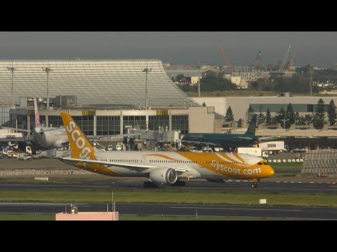 Airport Live Stream Taipei Taoyuan Air Traffic Control ATC