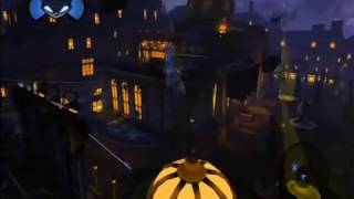 Sly Cooper Ladrones en el Tiempo - Parte 1 - Español