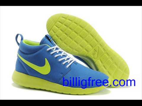billige herren Nike Roshe Run Schuhe Online-Shop in Deutschland