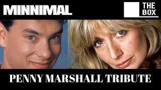 The Mystery Of 'Big'   Penny Marshall Tribute