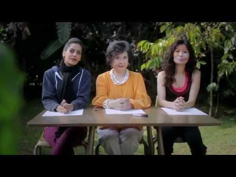 Nice Girls Crew, Season 2, Episode 3: Game Day