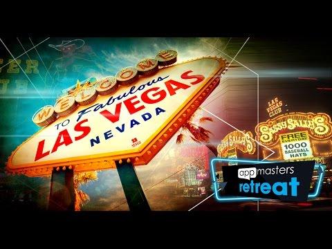 App Masters Connect - Vegas - April 19-20