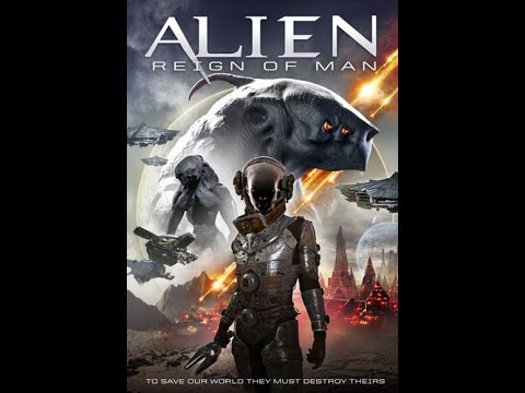 Download Alien Reign of Man [ 2017 ] Hindi Dubbed full movie | 720p