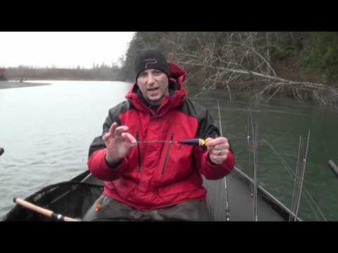 Deschutes fall steelhead doovi for Bobber fishing for steelhead