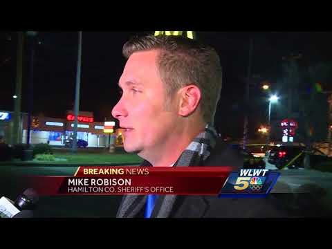 Police: McDonald's employee shoots 2 coworkers in Anderson Township