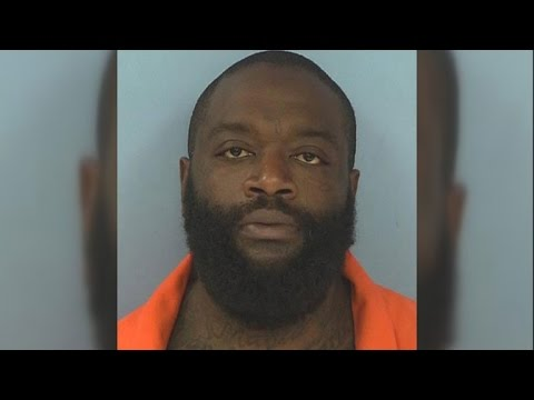 Rick Ross Arrested On Aggravated Assault And Kidnapping Charges