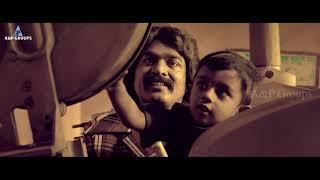 Junga HD Tamil Movie Scenes part 04 | Vijay Sethupathi, Yogibabu | Gokul