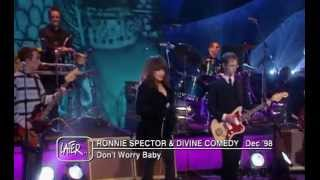 Ronnie Spector & Divine Comedy - Don