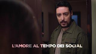 The Jackal - L'AMORE AL TEMPO DEI SOCIAL
