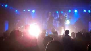 Imora - Live @ Planet Trog