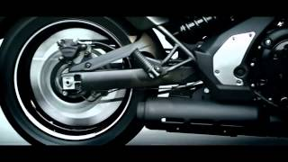 New Kawasaki Vulcan S MY15   Your Way(, 2015-07-02T04:56:55.000Z)