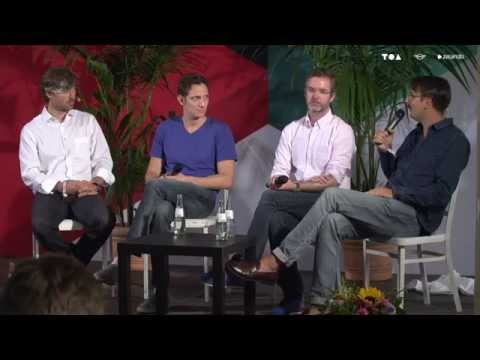 #TOA15: ¨From Dust to Dawn: Venture Capitalists Reborn¨