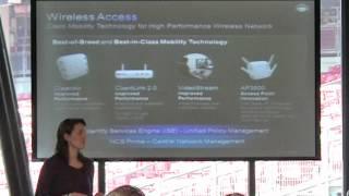 Cisco BYOD Solution