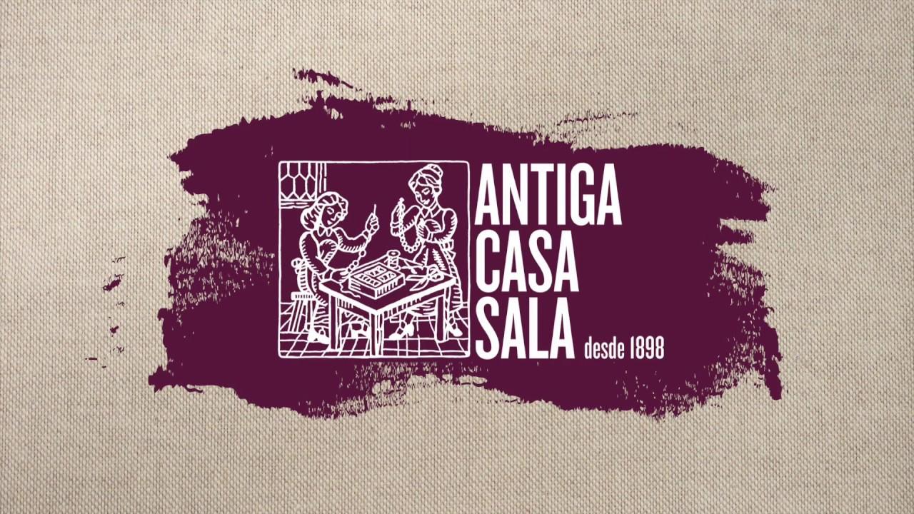 f81e238bbc72 Curso online de bisuteria de macrame - Trailer. Antiga Casa Sala