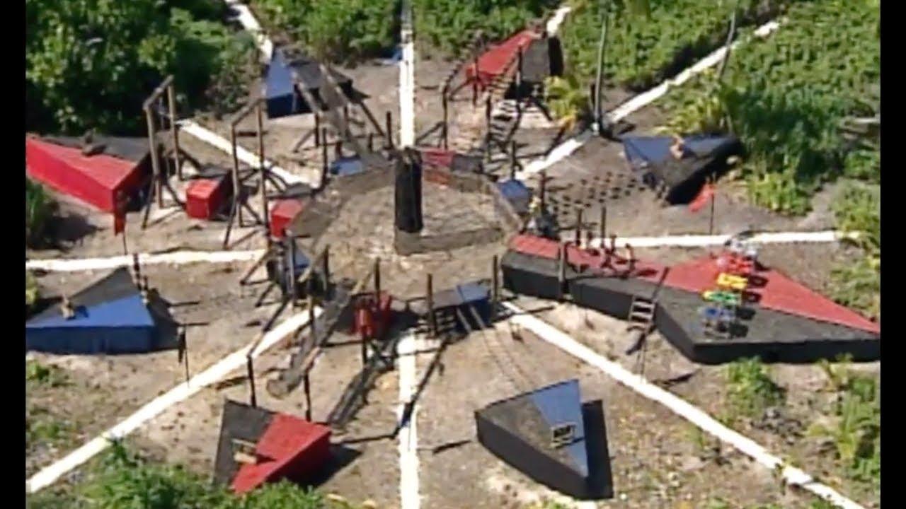 Download Survivor: Cook Islands, S13E15 - Compass Ropes (Part 1 of 2)