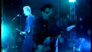 The Offspring - Gone Away (live)