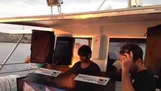 Boat Party with Guy J - Float Your Boat Ibiza 2014
