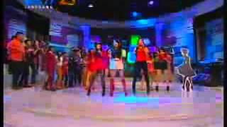 Download 7 ICONS -  Cinta 7 Susun at Dahsyat 012814 MP3 song and Music Video