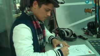 bigDRAW: Bruno Mars - a great artist? Watch this video!