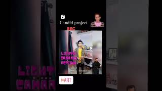 Making Of next project   Candid Music Studio   after long time  