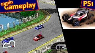 RC de Go! ... (PS1) 60fps