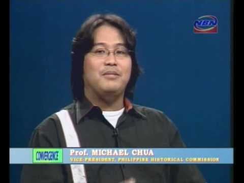 XIAO CHUA AND DR. DE VIANA HEROISM INTERVIEW WITH FREDDIE ABANDO 1 of 3, NBN 4, 9 June 2009