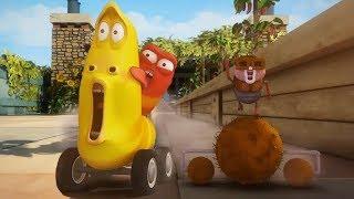 LARVA - LARVA KART | Cartoon Movie | Cartoons For Children | Larva Cartoon | LARVA Official