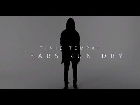 Tinie Tempah - Tears Run Dry (ft. Sway Clarke II)  [Official Music Video HD]