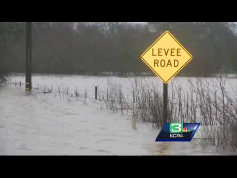 South Sacramento Co. continues to be hit with flooding