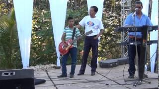 El Baile de la Flor - Grupo Mirasol, mi compadre Anselmo Cariño (inédito)