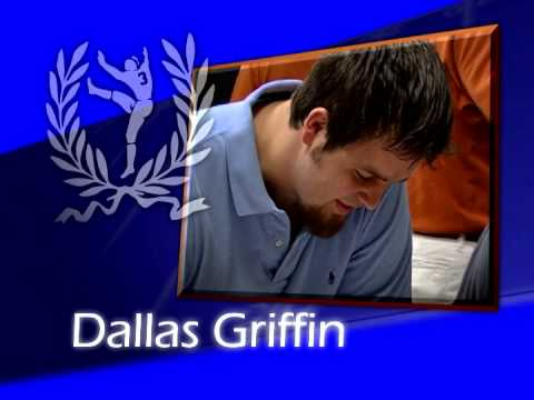 2007 Campbell Trophy Winner Dallas Griffin (Texas) - Highlights