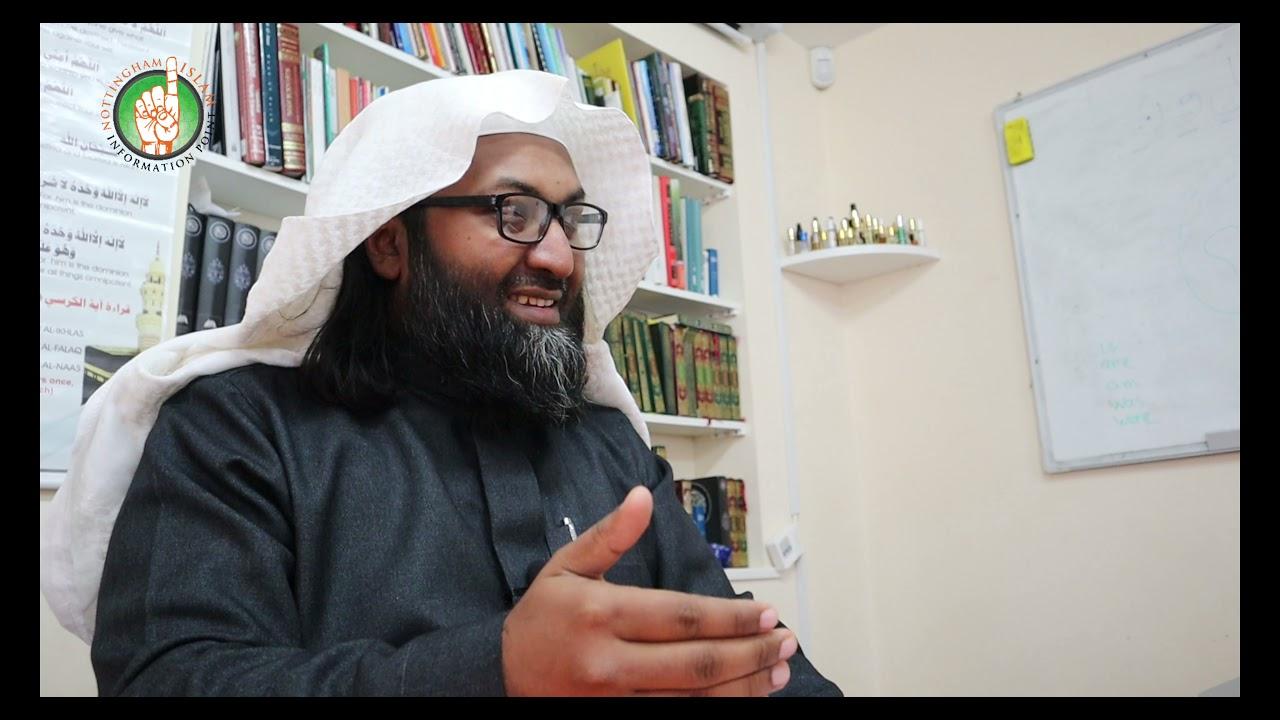 Pearls of Ramadhaan [Day Two] | Ustadh Rashed Al-Madani