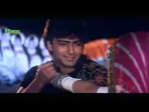 Tujhe Na Dekho Toh Chain - Rang (1993) Full Song
