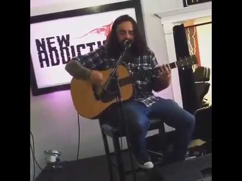 Shaun Morgan (Seether) - Breakdown...