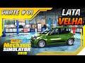 Car Mechanic Simulator 2015 - Lata Velha Parte #01