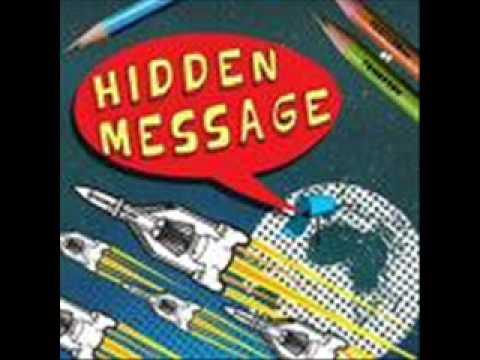 Hidden Message Rasa Ini Takkan Pernah Mati