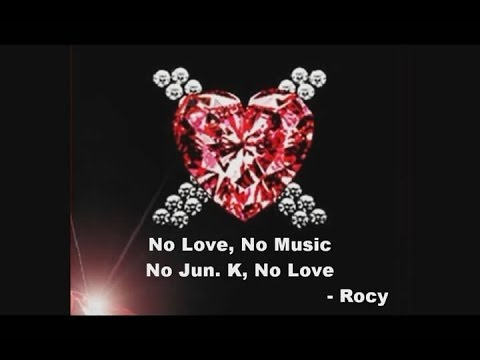 [Music Combination] All JUN. K 's Composed Songs (FROM '가지마' TO 'NOLOVE')