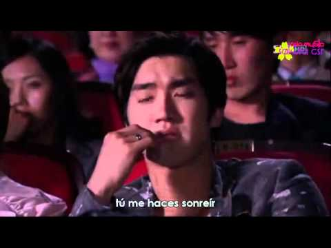 love is - OST OH! MY LADY Dorama (sub español) HQ - nyuzz ajah flv