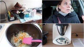 VLOG Минимализм/Кухонные гаджеты/Вкусная гречка