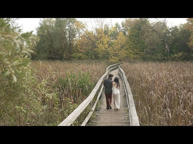 Julianne + Kenny | Toronto 2018 Wedding Engagement Video