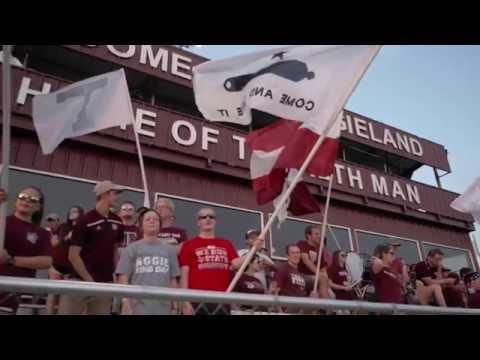 Texas A&M Soccer | Unlaced Episode 2