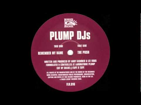 Plump DJs - The Push