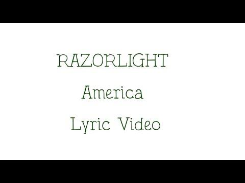 Razorlight America Lyrics - XxXxlouisXxXx