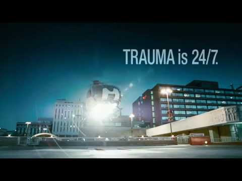Trauma is 24/7 - Nebraska Medicine
