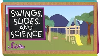 Swings, Slides, And Science